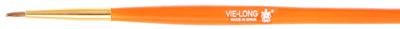 Lidstrich-Pinsel, echt Marder-Haar