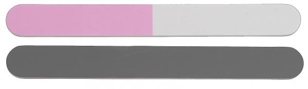 Nagelpolierfeile, 3 Phasen, 180 mm