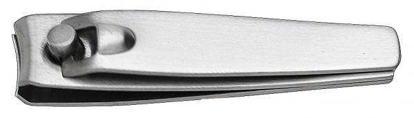 Nagelknipser, rostfrei, 60 mm