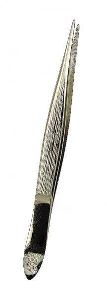 Pinzette, 80 mm, spitz
