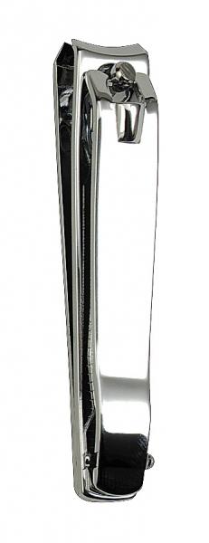 Fußnagelknipser, verchromt, 80 mm