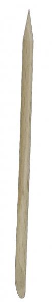 Manicure-Holzstäbchen, 120 mm